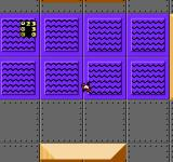 Fun House NES Slime covered ramps