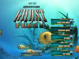 Nat Geo Adventure: Ghost Fleet Windows Main menu