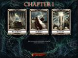 3 Cards to Dead Time Windows First chapter tarot cards