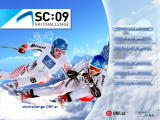 SC:09 - Ski-Challenge Windows Main menu