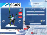 SC:09 - Ski-Challenge Windows There are a few customize options