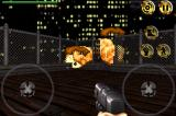 Duke Nukem 3D iPhone *Kaboom!* The starting point of Hollywood Holocaust.