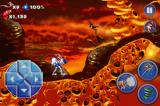 Earthworm Jim: Special Edition iPhone Level 2: What the Heck?