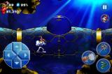Earthworm Jim: Special Edition iPhone Level 3: Down the Tubes