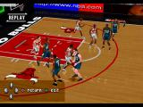 NBA in the Zone '98 PlayStation Replay
