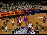 NBA in the Zone '98 PlayStation All-Stars game