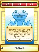 Crazy Balls J2ME Say hello to the puzzle genie.