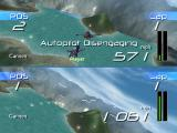 N.GEN Racing PlayStation Two players mode