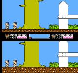 Mappy Kids NES 2 player competition