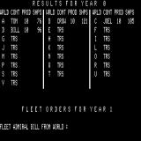 Galaxy TRS-80 Enter your orders