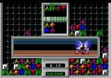 Sonic Eraser Genesis The puzzle is very easy, and not very creative