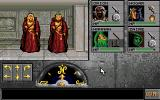 Eye of the Beholder II: The Legend of Darkmoon Amiga There is no such option as talk or look, just attack or run.