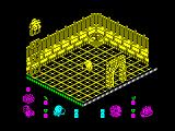 Head Over Heels ZX Spectrum This is Head