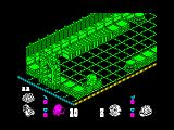 Head Over Heels ZX Spectrum Not an easy jump for Heels
