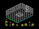 Head Over Heels ZX Spectrum The Penitentiary World