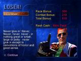 Road Rash: Jailbreak PlayStation Loser!