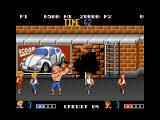 Double Dragon Amiga I have thiiiis big video game collection at home.