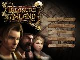 Treasure Island Windows Main menu