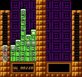 Maxi 15  NES Lost the game (Stakk'M)