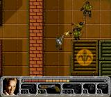True Lies SNES The shotgun is great for crowds.