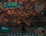 Phantasy Star Online: Blue Burst Windows In typical JRPG fashion the first boss is a dragon.