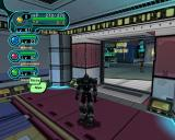 Phantasy Star Online: Blue Burst Windows Playing online with a full party.