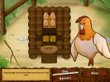 Anka Windows Chicken coop mini-game