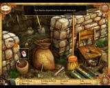 Joan Jade and the Gates of Xibalba Windows First hidden object screen