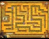 Joan Jade and the Gates of Xibalba Windows Maze mini-game