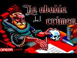 Remake de La Abadía del Crimen Windows Amstrad CPC color graphics