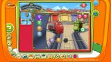 TOGGOLINO CLUB Browser Chuggington: this game is easier for kids than for parents, remembering a pattern of signs and sounds to get the right melody.