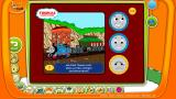 TOGGOLINO CLUB Browser Thomas and Friends: a sociology game - how does Thomas feel in the given situation?