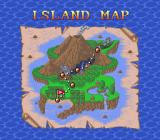Goof Troop SNES The Island