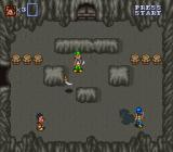 Goof Troop SNES In-game Level 3