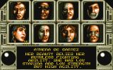 Bad Company Amiga Character selection