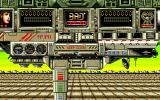 Bad Company Amiga Dropped on world 1
