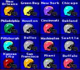 John Madden Football '92 SNES ...and this...