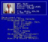 John Madden Football '93 SNES ...here he is! Speaking in Japanese, of course