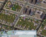 SimCity 4 Windows Sim and his stats inside Simcity 4