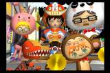 Gitaroo Man PlayStation 2 A bit of the intro. Meet your backup band!