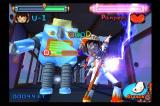 Gitaroo Man PlayStation 2 The better your attacks, the more energy the enemy will lose!