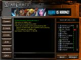 StarCraft Windows Starting up Battle.net multiplayer.
