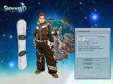 Snowbound Online Windows Character creation