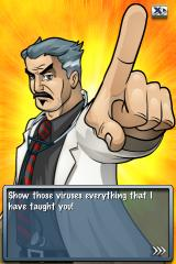 Dr. Awesome: Microsurgeon M.D. iPhone You can do it!
