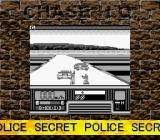 Chase H.Q.: Secret Police Game Boy Color The game is compatible with the Super Game Boy, but it'll run in monochrome mode.