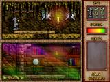 Spirits Remake Windows Lever puzzle
