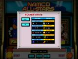 Namco All-Stars: Pac-Man and Dig Dug Windows Player statistics
