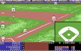 HardBall! Commodore 64 A hit!