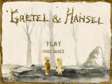 Gretel and Hansel Browser Title screen