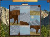 World Riddles: Animals Windows Picture puzzle